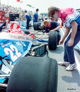 1992 Indy 500-20
