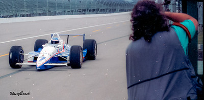 1992 Indy 500-15