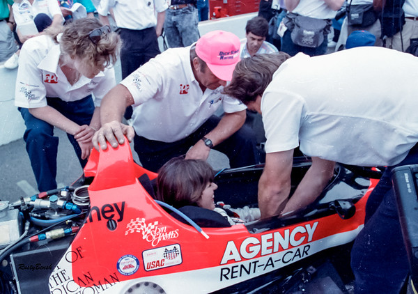 1992 Indy 500-23