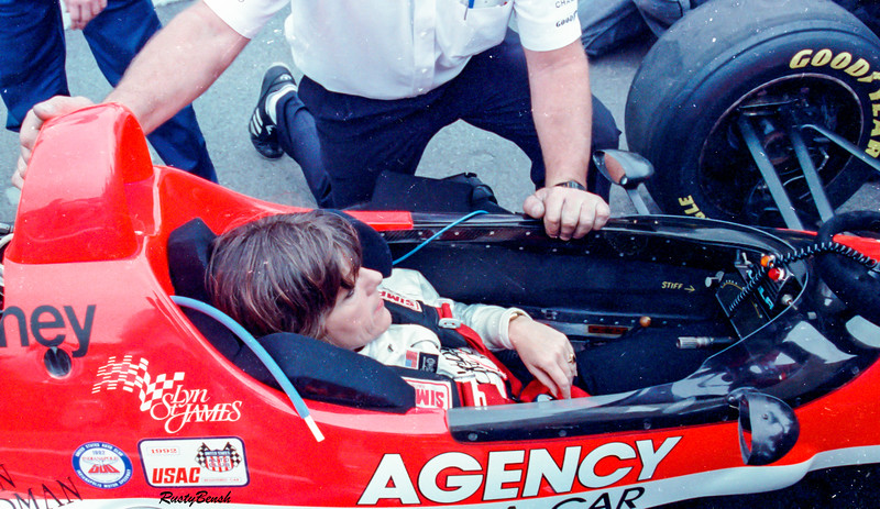 1992 Indy 500-18