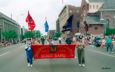 1992 500 Parade-24