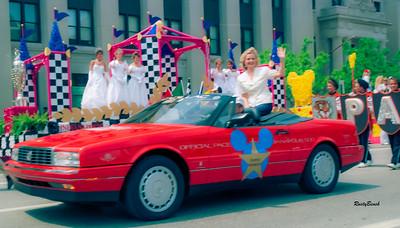 1992 500 Parade-23