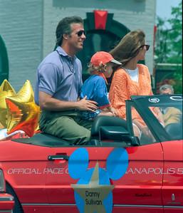 1992 500 Parade-30