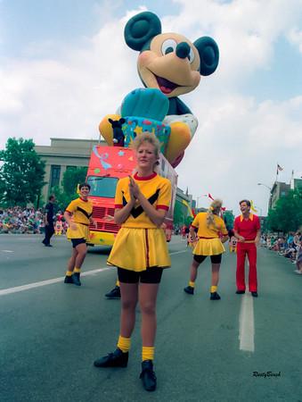 1992 500 Parade-9