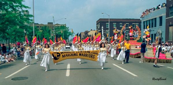 1992 500 Parade-14