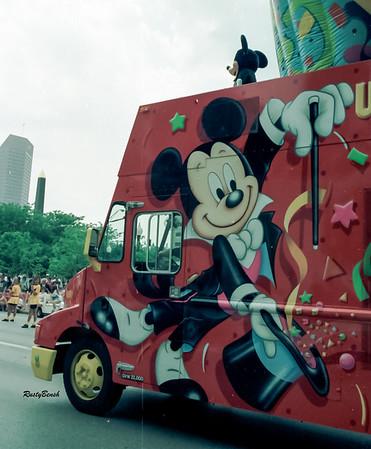1992 500 Parade-4