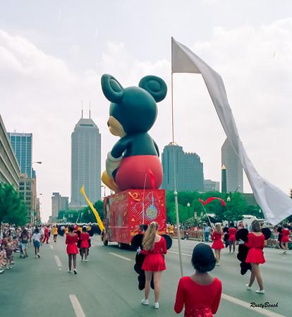1992 500 Parade-25