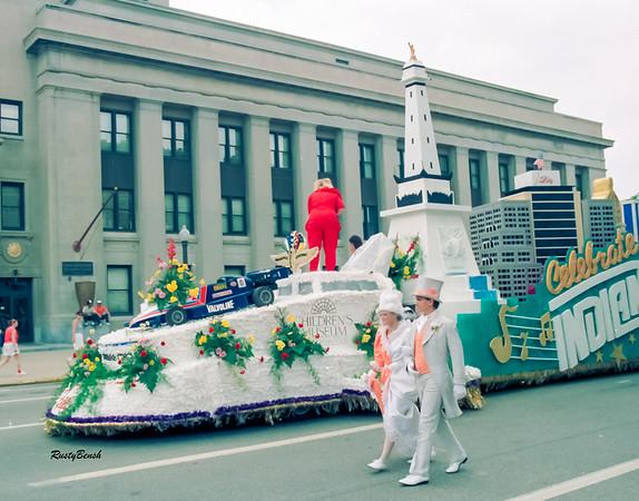 1992 500 Parade-15
