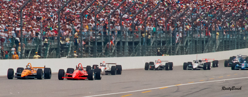 1993 Indy 500-19