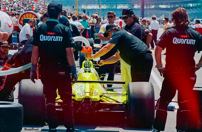 1993 Indy 500-250