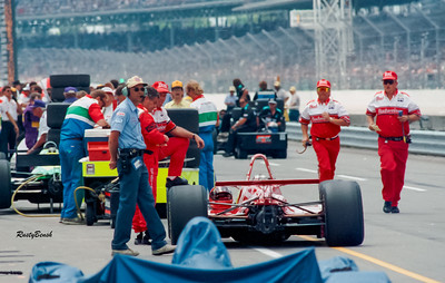 1993 Indy 500-8