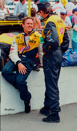1993 Indy 500-244