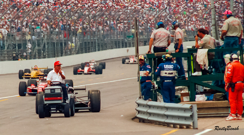 1993 Indy 500-246