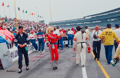 1993 Indy 500-23