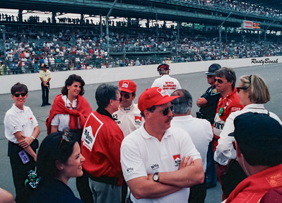 1993 Indy 500-251