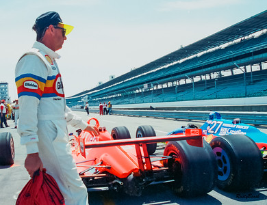 1993 Indy 500-12