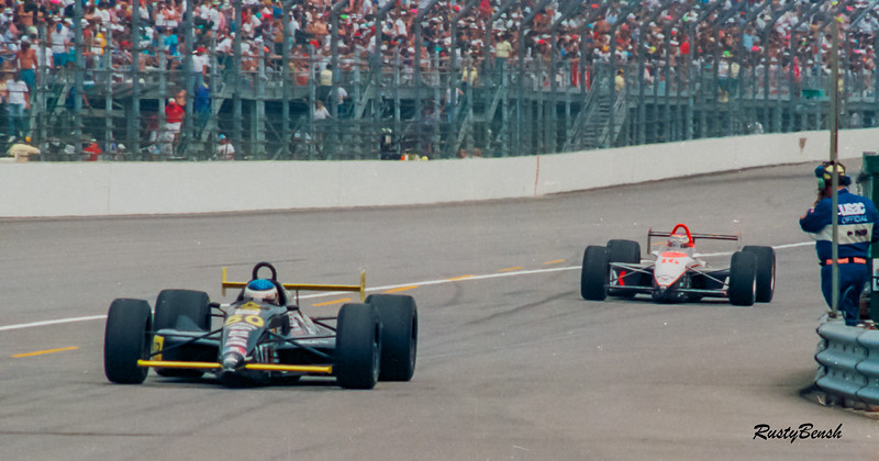 1993 Indy 500-238