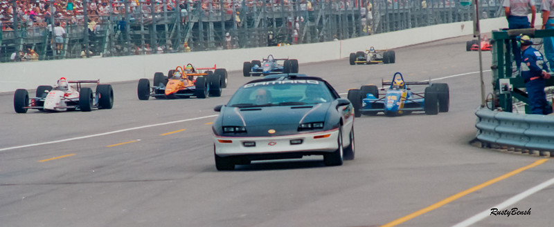 1993 Indy 500-233