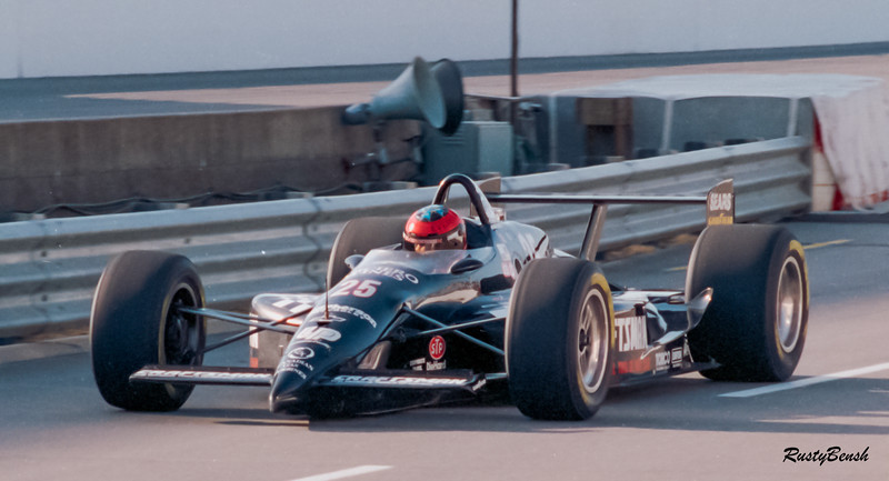 1993 Indy 500-6