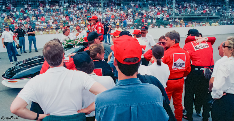 1993 Indy 500-256