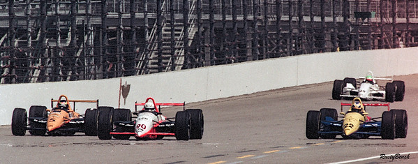 1994 Indy-3