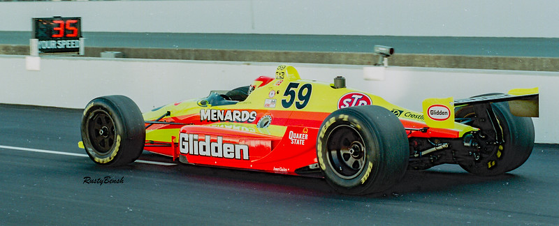 1994 Indy-25