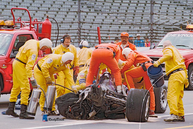 1995 Indy 500-11