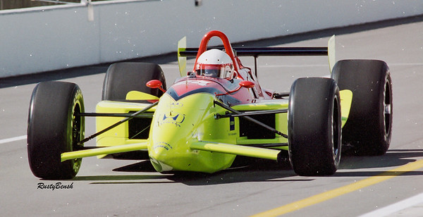 1995 Indy 500-6