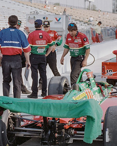 1995 Indy 500-8
