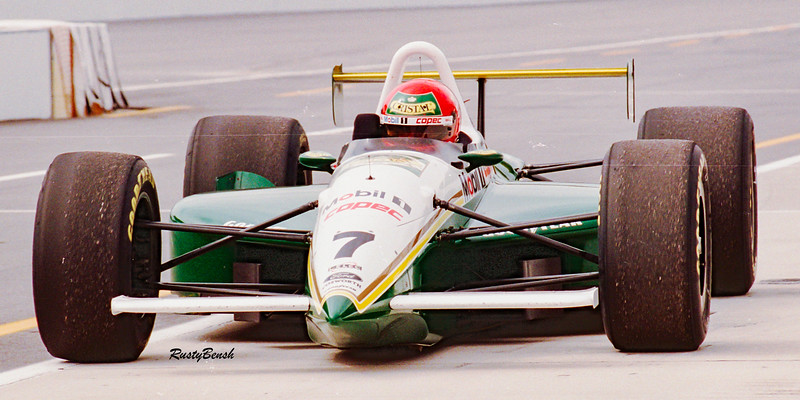 1995 Indy 500-18