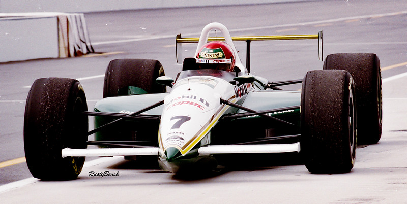 1995 Indy 500-19