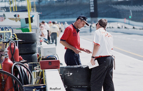 1995 Indy 500-4