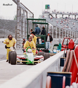 1995 Indy 500-23