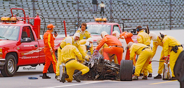 1995 Indy 500-10