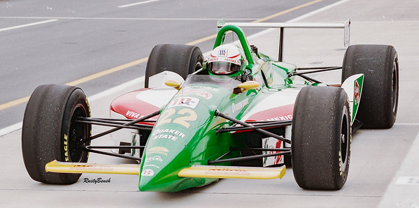 1995 Indy 500-25