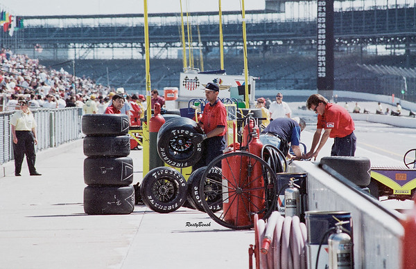 1995 Indy 500-2