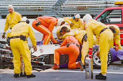 1995 Indy 500-13
