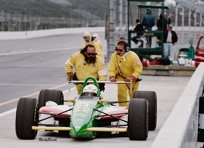 1995 Indy 500-24
