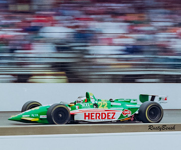 1996 Indy 500-20