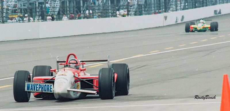 1996 Indy 500-25