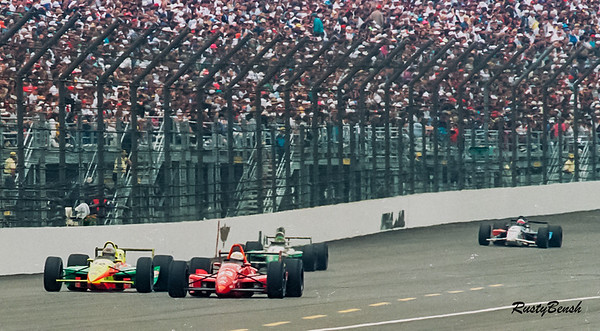 1996 Indy 500-26