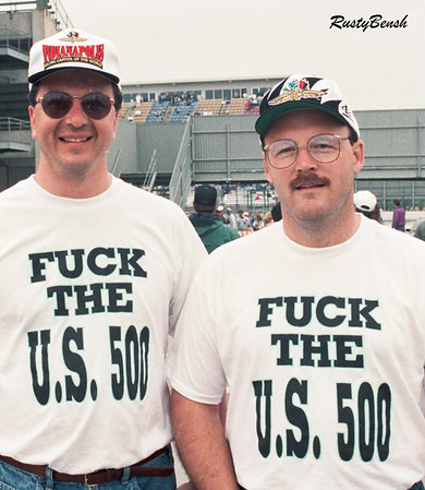 1996 Indy 500-11