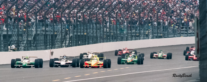 1996 Indy 500-21