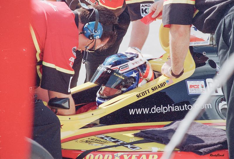 Indy 500 May 1998-22