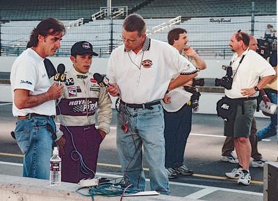 Indy 500 May 1998-4