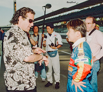 Indy 500 May 1998-2