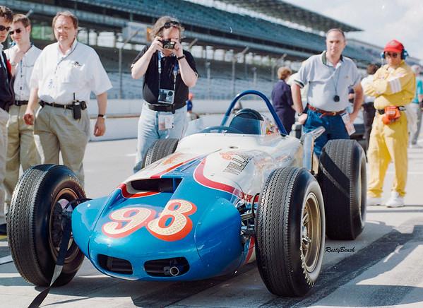 Indy 500 May 1998-21