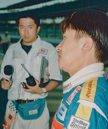 Indy 500 May 1998-3