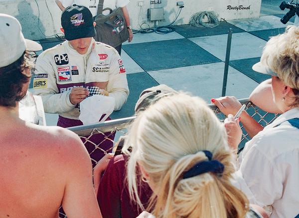 Indy 500 May 1998-9