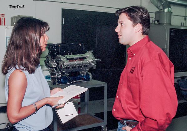 IMS Media Tour May 1998-7